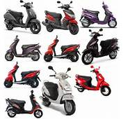 Top 10 Best Mileage Scooters Price In India – Specifications