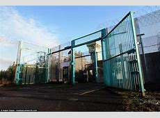 Inside the HM Prison Maze where IRA and Ulster Loyalist ... Hunger Strike Ireland