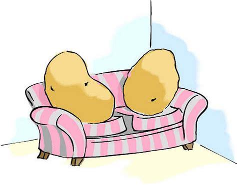 couch potato clipart wilbur s oinks oinks november 2009