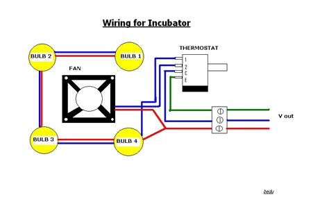 incubator wiring diagram incubator get free image about