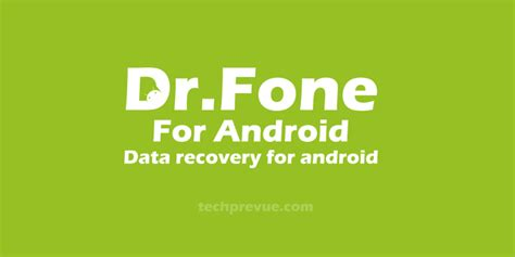 dr fone for android dr fone for android recover lost data