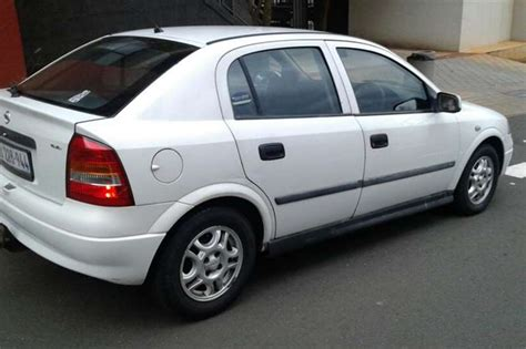 opel astra 2001 2001 opel astra 1 6 enjoy cars for sale in kwazulu natal