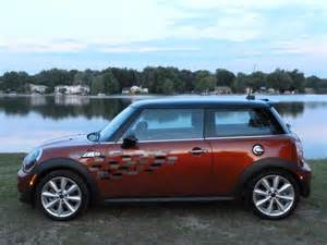 Cars Smaller Than A Mini Cooper Review 2011 Mini Cooper S