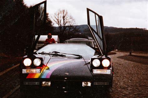 Lamborghini Klaus by Lambo Und Corvette Wilde Karren Der Zuh 228 Lter St