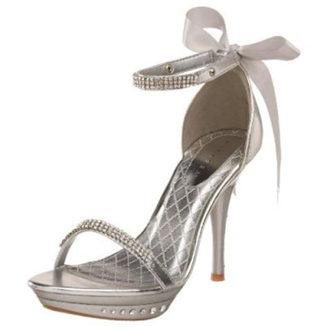 top 5 silver prom shoes 2012 prom styles