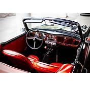 Auction Block 1961 Triumph TR4  HiConsumption