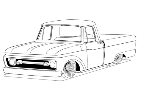 printable coloring pages of cars and trucks 1000 images about coloring pages on pinterest coloring