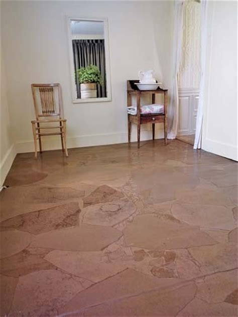 budget flooring ideas