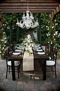 Long Outdoor Table Long Wedding Table Ideas Belle The Magazine