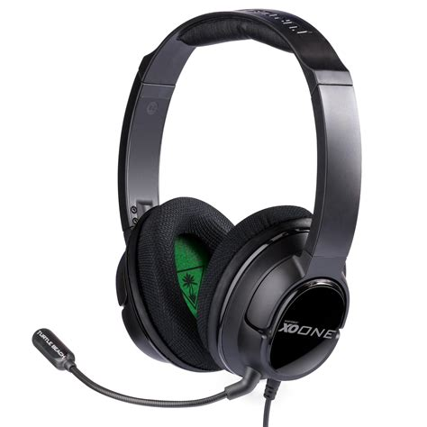 amazoncom turtle beach ear force xo  amplified gaming headset xbox  video games
