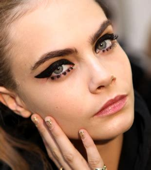 2014 makeup trends makeup trends for fall winter 2013 2014