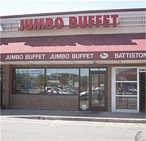 jumbo buffet bloomfield ct 06002 menus and reviews