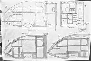Teardrop Cer Floor Plans Torpedo Teardrop 171 This Cer