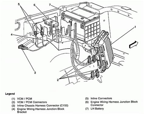 gmc yukon engine diagram gmc free engine image for user 2002 gmc yukon engine wiring diagrams wiring diagram schemes