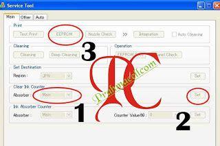 cara mereset printer canon mp287 software resetter cara reset printer canon mp287 all software