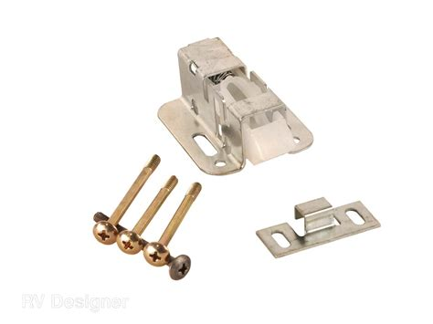 how to keep cabinet doors closed h225 rv designer door catch use to keep cabinet doors closed