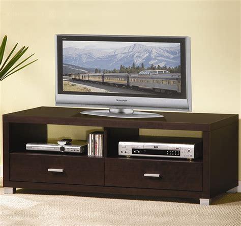 baxton studio derwent modern tv stand w drawers