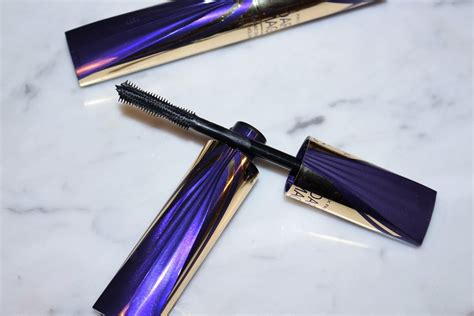Magical New Mascara by Max Factor Magic Mascara Review Before After