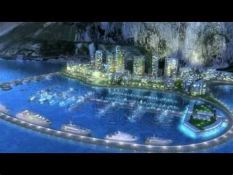 eastside project  cape vantage gibraltar youtube
