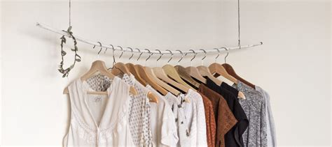 how to your for how to easily organize everything in your closet for cheap