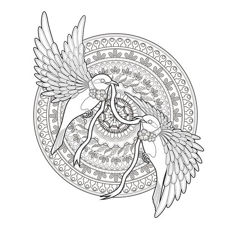 animal mandala coloring pages pdf animals coloring pages for adults coloring