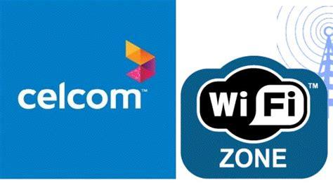 celcom wifi zone malaysianwireless