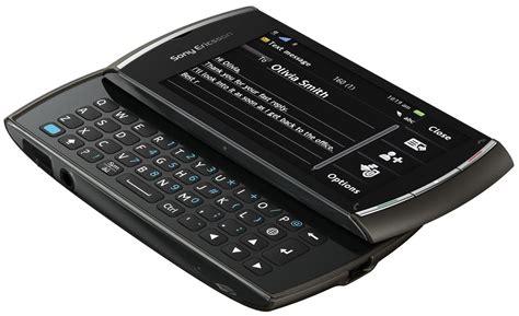 Hp Sony Vivaz Pro sony ericsson vivaz pro caracter 237 sticas y especificaciones analisis opiniones phonesdata
