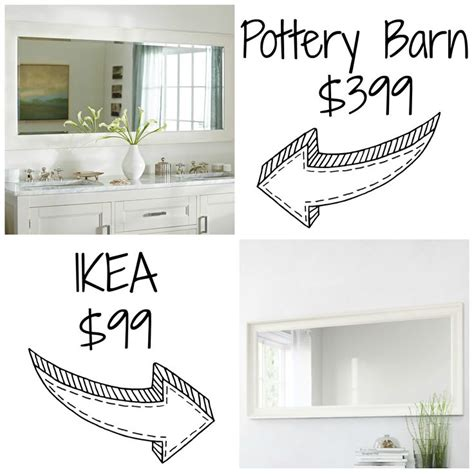 birch vs pottery barn 251 best images about pottery barn look alikes on