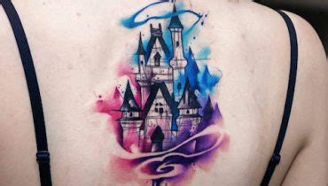 dream tattoo quiz 35 magical disney tattoos that will make you want to get