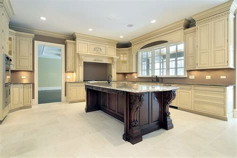 kitchen island cabinet design 43 quot new and spacious quot light wood custom kitchen designs