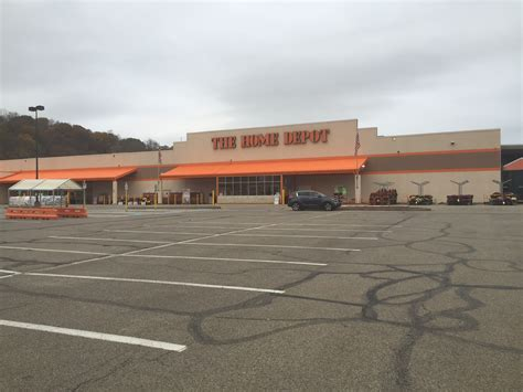the home depot in pittsburgh pa whitepages