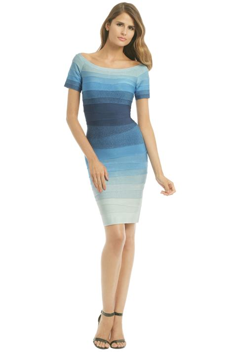 Dress Yachtien yacht cruising sheath by herv 233 l 233 ger at 40 rent the runway