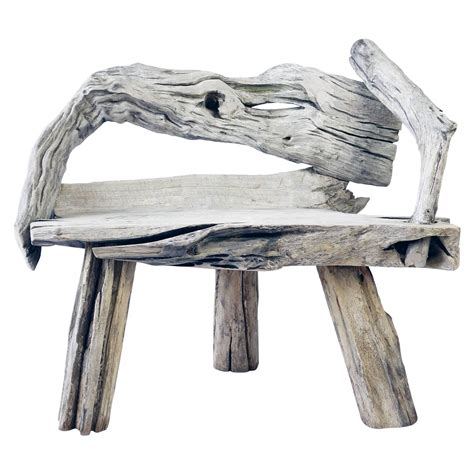 Driftwood Chairs by Swedish Driftwood Chair At 1stdibs