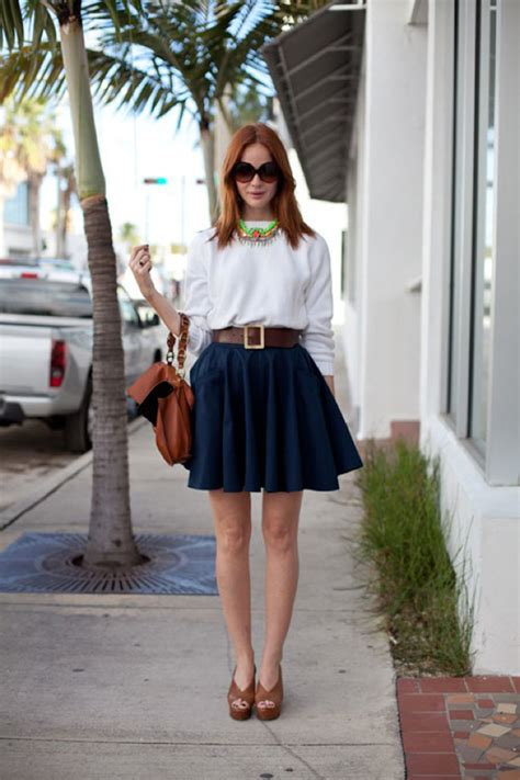 a line skirt 9 basic clothing items to in your
