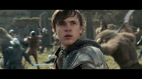 narnia film parts the chronicles of narnia prince caspian final battle