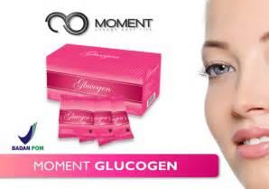Glucogen Pemutih Wajah pemutih waja mengandung mercury cantik tanpa kosmetik