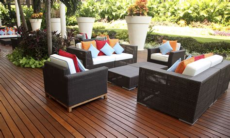 How To Clean Patio by How To Clean Patio Furniture Efficiently