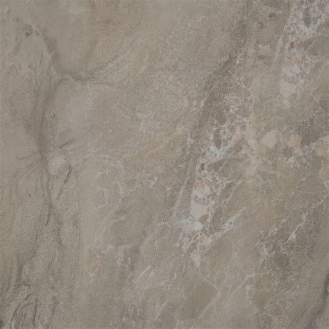 ms international chateau gris 18 in x 18 in glazed porcelain floor and wall tile 15 75 sq ft