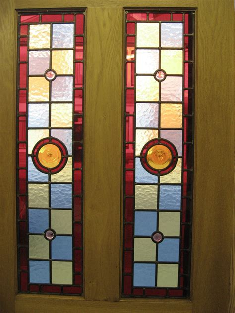 Doors With Stained Glass Panels Period Interior Panels Doors And Stained Glass Doors Available From Steven Amin Glaziers