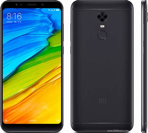 Hp Xiaomi Redmi 5 xiaomi redmi 5 plus pictures official photos