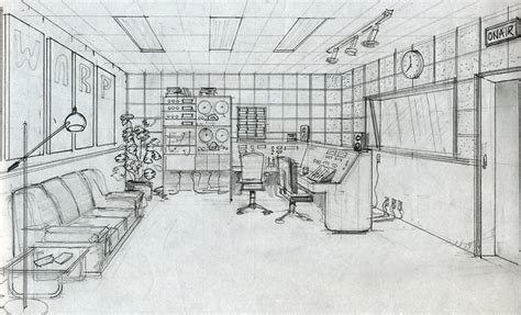 sketchbook radio detroit rock city white rabbit design company