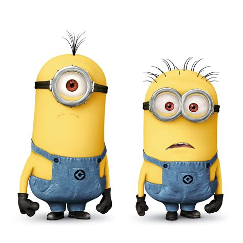 best of the minions despicable me 1 and despicable me 2 character identification what aside from binocular