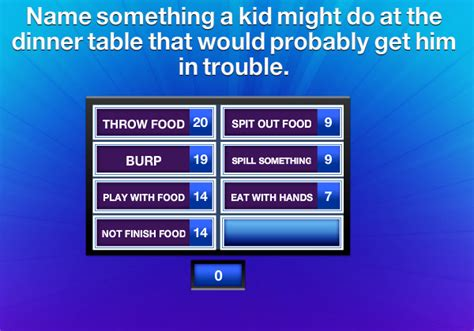 name something you would hate to find under your bed posts by ch0sen1 facebook family feud guide page 796