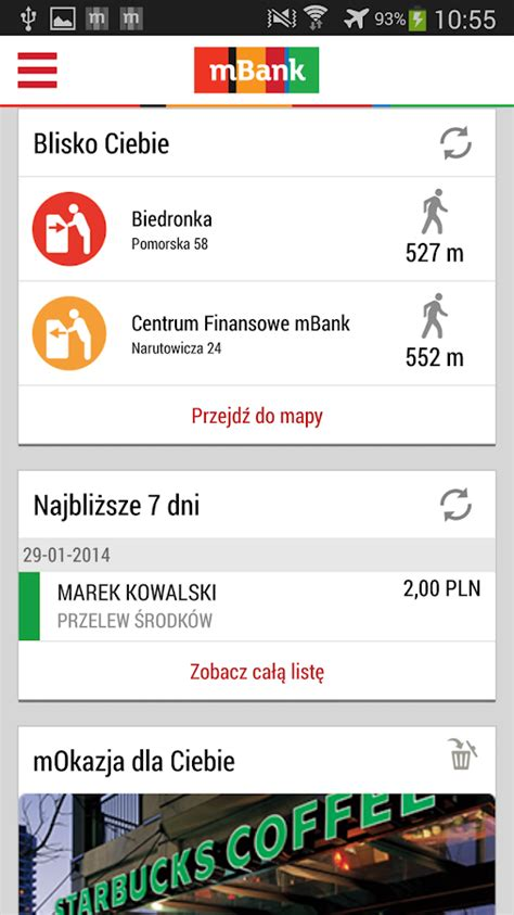 m bank polska mbank pl android apps on play