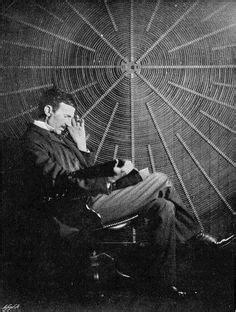Nikola Tesla Genius The Heyday Of Radio On Radios Burgundy