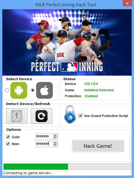 game mod tool ios mlb perfect inning hack tool ios android