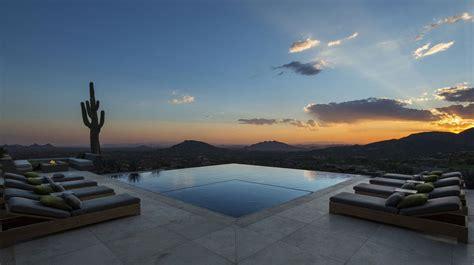 Magical Mountain House in Scottsdale, Arizona