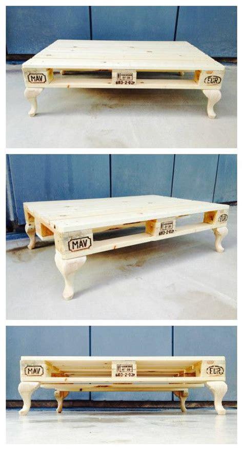 Tuto Table Basse En Palette by Table Basse Palette Top 69 Des Id 233 Es Les Plus Originales