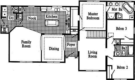 sle floor plans for homes pennwest homes t ranch style modular home floor plans