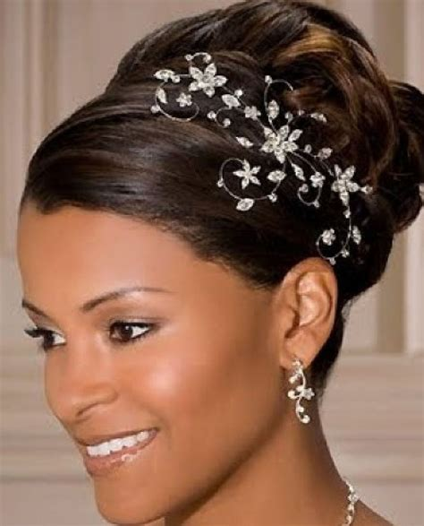 Hairstyles For Relaxed Hair by Pictures Of Hairstyles Relaxed Hair